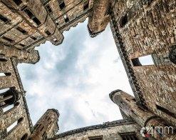 Castello di Linlithgow