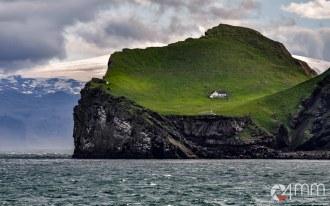 Una delle abitazioni più fotografate al mondo