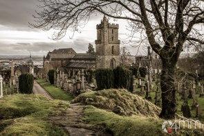 Cimitero di Stirling