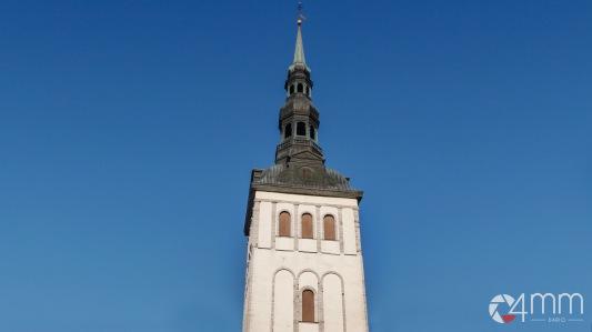 Chiesa di San Nicola (Tallinn)