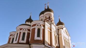 Cattedrale ortodossa di Aleksandr Nevskij (Tallinn)